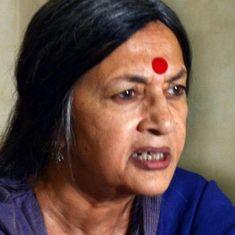 Brinda Karat criticises ordinance for capital punishment to rapists, Congress divided