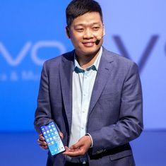 वीवो का चर्चित 'वीवो वी-9 यूथ' स्मार्टफोन भारत में लॉन्च