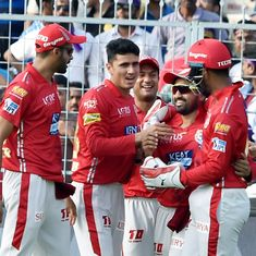 IPL 11: Kings XI Punjab's rise to the top of the table isn't down to just Chris Gayle