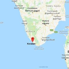 Kerala Police suspect decapitated body found in Kovalam is of missing Latvian tourist