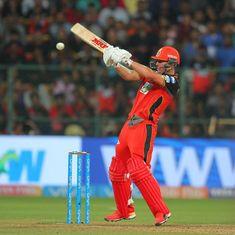 When the vintage AB de Villiers show blew over DD, Pant's ballistic knock to revive RCB