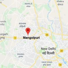 Delhi: 17-year-old kills his two-month-old baby after suspecting he was not his biological father