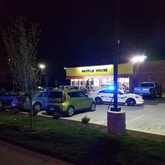 US: Four killed, two injured in shooting at Nashville restaurant