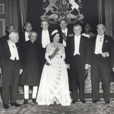 History revisited: Why did Nehru give up his bitter opposition to the Commonwealth and join in 1947?