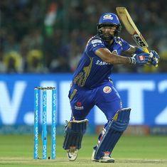 Ranji Trophy wrap: Suryakumar leads Mumbai fightback, Rawat boosts Delhi's chances of a win
