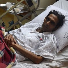 Pakistan hockey legend Mansoor Ahmed dies after prolonged battle with heart ailment