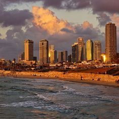 Tel Aviv shows that a 'smart city' is one that's sensitive to its people