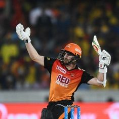 'I don't try to hit like de Villiers, Gayle': Williamson makes case for 'classical' batsmen in IPL