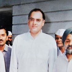 Rajiv Gandhi assassination: Supreme Court asks Tamil Nadu governor to consider convict's mercy plea