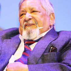The Weekend Fix: 10 reads on VS Naipaul, from the worst things he said to why he still matters