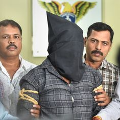 Accused in Surat rape-murder case also killed 11-year-old girl's mother, say police