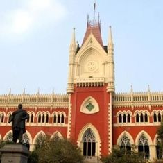 Calcutta HC pulls up West Bengal election commission for not conducting itself in neutral manner