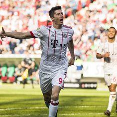 Cristiano is incredible but we have Lewandowski: Bayern manager Jupp Heynckes