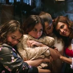 Trailer talk: Kareena Kapoor needs her best friends by her side for 'Veere Di Wedding'