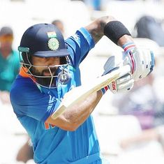 BCCI recommends Virat Kohli for Khel Ratna, Rahul Dravid for Dronacharya award: Reports