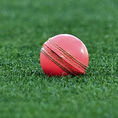 How the pink ball is holding back India's entry into the day-night Test cricket club