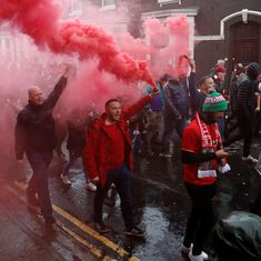 Two Italians charged with assault on Liverpool fan ahead of Champions League semis