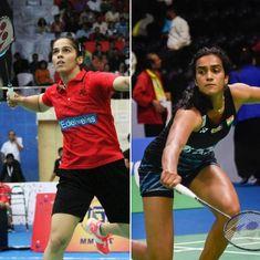 मलेशिया बैडमिंटन ओपन : श्रीकांत और सिंधु क्वार्टर फाइनल में, साइना नेहवाल का अभियान खत्म