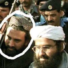 जम्मू-कश्मीर : जैश-ए-मोहम्मद का एक कमांडर सुरक्षा बलों के साथ मुठभेड़ में ढेर