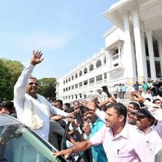 Ground report: Siddaramaiah is contesting from two constituencies in Karnataka. Neither will be easy