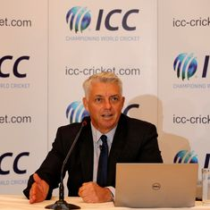 Cricket should be in 2028 Olympics but we need to be unified: ICC pushing BCCI to come on board