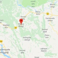 Chhattisgarh: CRPF soldier injured in IED blast in Bijapur district, say police