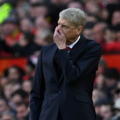Arsene Wenger was the last of his kind in the Premier League, says Tottenham boss Jose Mourinho