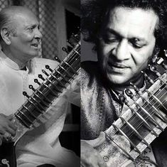 Listen: Dhuns set to the Kaharvaa taal come alive in these sitar and shehnai recitals