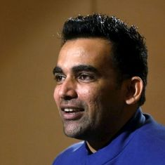 Virat Kohli playing county cricket is an individual choice, says Zaheer Khan