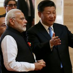 The big news: Modi, Xi Jinping want militaries to build trust, and nine other top stories