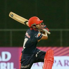 Syed Mushtaq Ali T20: Shreyas Iyer creates a new Indian record with his 55-ball 147 against Sikkim