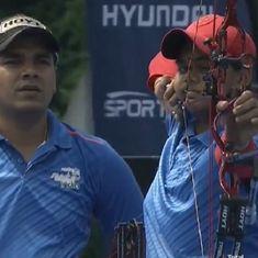 Archery: Arjuna Awardee Jyoti Surekha threatens to go on hunger strike over cash award dispute