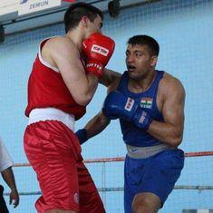 Eight Indian boxers make finals, five more win bronze at Belgrade International