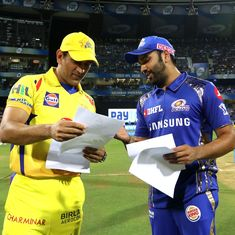 IPL 2019: Mumbai Indians and Chennai Super Kings' road to the final