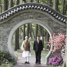The big news: Modi, Xi agree to improve trust between India and China, and nine other top stories