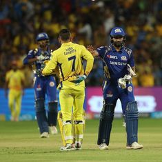 IPL 2018, CSK v MI as it happened: Rohit Sharma masterclass hands Mumbai their second win