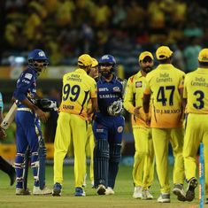 IPL 11: With some help from Dhoni, a desperate Mumbai found a way to beat a sloppy Chennai