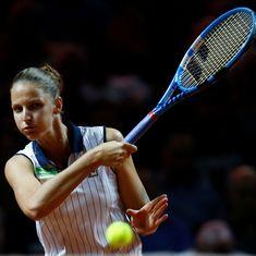 CoCo Vandeweghe out for revenge against Karolina Pliskova in Stuttgart final