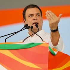 The big news: Rahul Gandhi says BJP-RSS subverting democratic institutions, and 9 other top stories