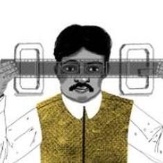 गूगल ने डूडल के जरिये दादा साहब फालके को श्रद्धांजलि दी