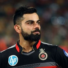 We don't deserve to win if we field like that, says Virat Kohli after RCB's loss to KKR