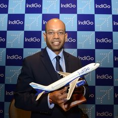 Safety concerns, weakening brand image: Aditya Ghosh's turbulent last months as IndiGo president