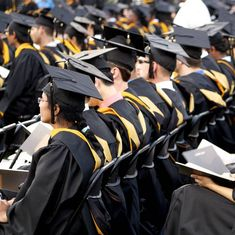 If the master's degree is the new bachelor's, is the doctorate the new masters?