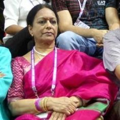 ED summons Nalini Chidambaram in connection with Saradha chit fund scam
