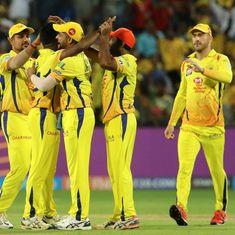 CSK v DD, as it happened: Rishabh Pant, Vijay Shankar take Delhi close but Chennai win by 13 runs