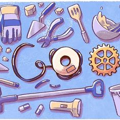 Google marks International Labour Day with special doodle