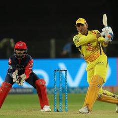 CSK vs DD talking points: Vintage Dhoni shows Pant the boots that need to be filled and more