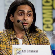 Producer invites writers to rewrite Apu from 'The Simpsons' in a clever, subversive way