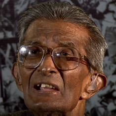 Former West Bengal Finance Minister Ashok Mitra dies at 90