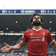Liverpool's Mohamed Salah to not observe Ramzan fast ahead of Champions League final